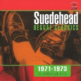 Various - Suedehead Reggae Classics 1971-1973: 17 Jamaican Hits (Kingston Sounds) LP